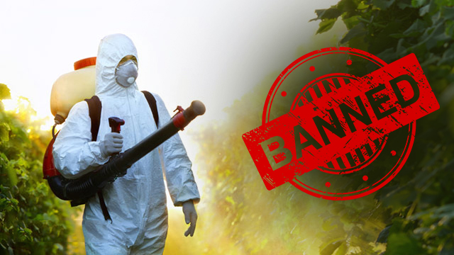2019 banned pesticides