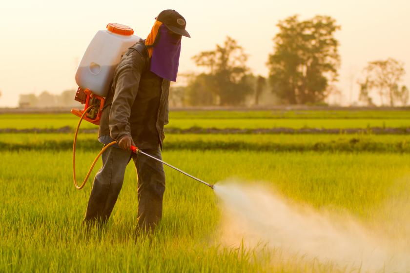 banned pesticides in india