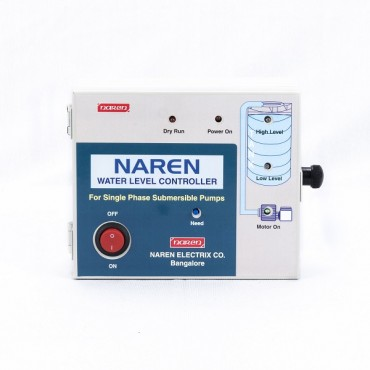 Water Level Controller for...